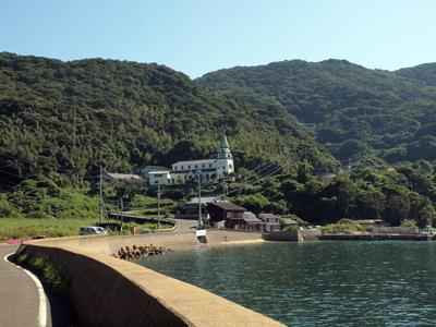 06浜脇教会に向かって出発.jpg