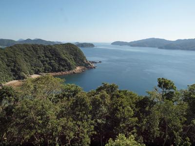 36奈留島展望台から.jpg
